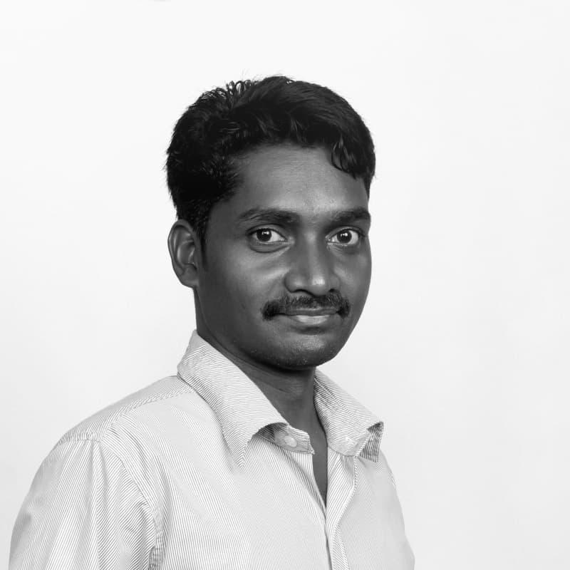 Instructor-FineArts-Manikanta