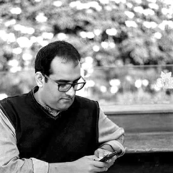 Instructor-Photography-Mahesh