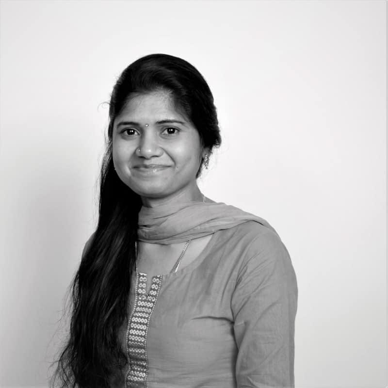 Staff-Academics-Savitha