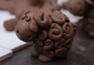 Wiztoonz | Pottery Workshop